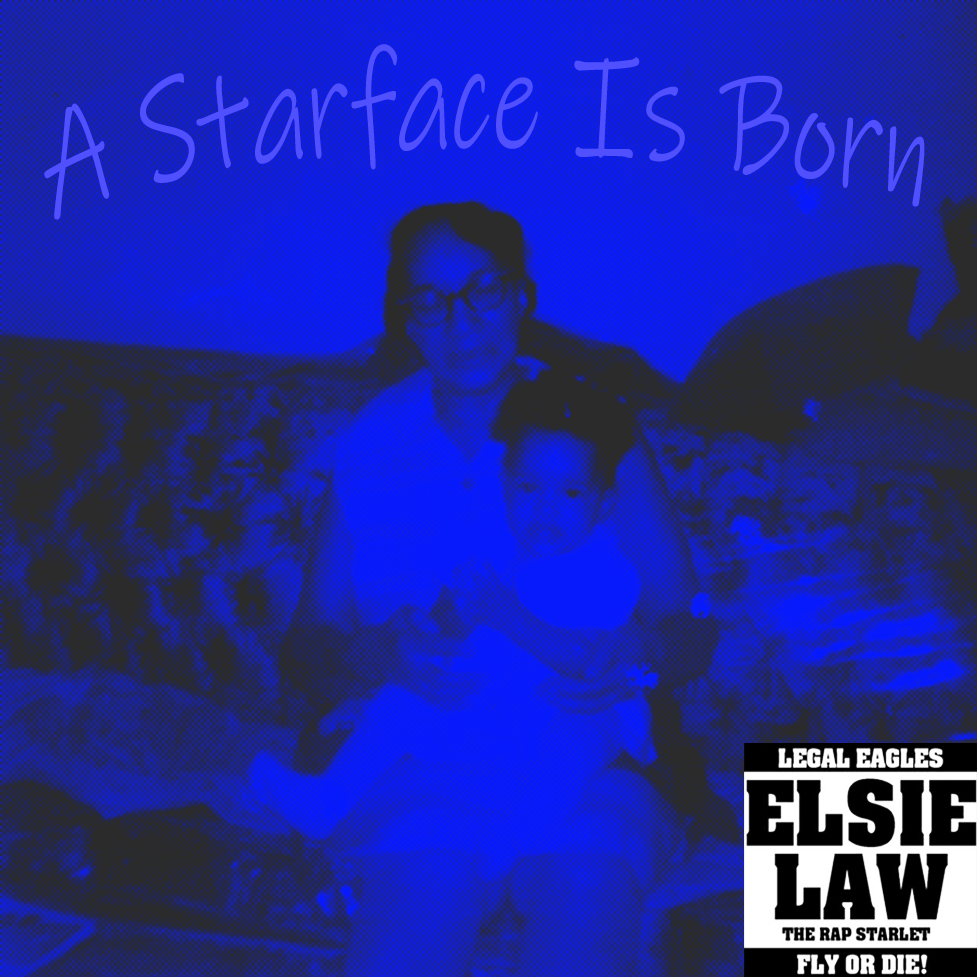 A Starface Is Born